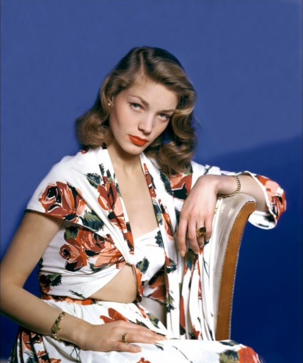 Big V Riot Squad Lauren Bacall Rip August 13 2014