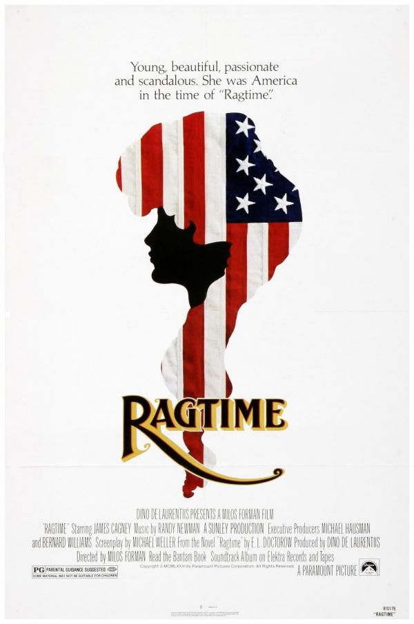 essays on ragtime by el doctorow