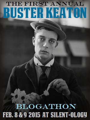 The First Annnual Buster Keaton Blogathon