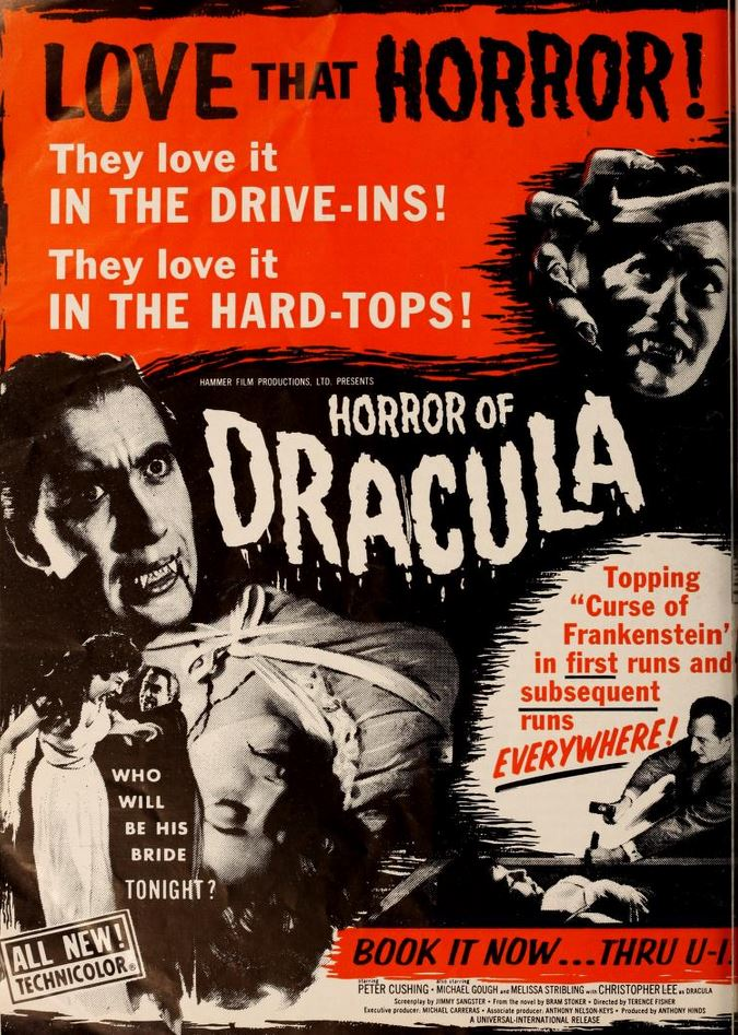 essay on dracula film Essays on bram stokers dracula the gothic-horror film 'dracula' by francis ford coppola occurs to appeal to the the essay describes which book was more.