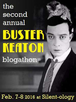 The Second Annual Buster Keaton Blogathon
