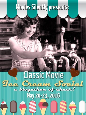 The Classic Movie Ice Cream Social