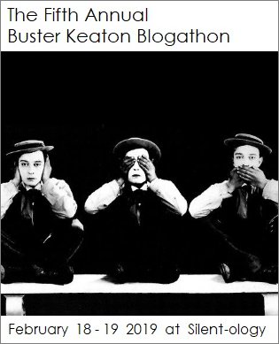 The Fifth Annual Buster Keaton Blogathon