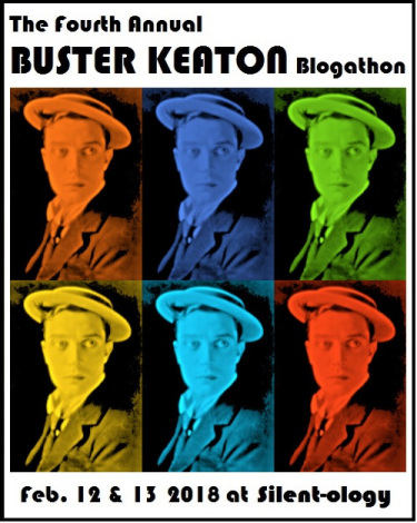 The Fourth Annual Buster Keaton Blogathon