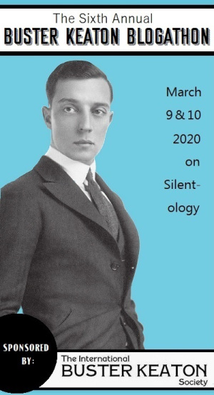 The Sixh Annual Buster Keaton Blogathon