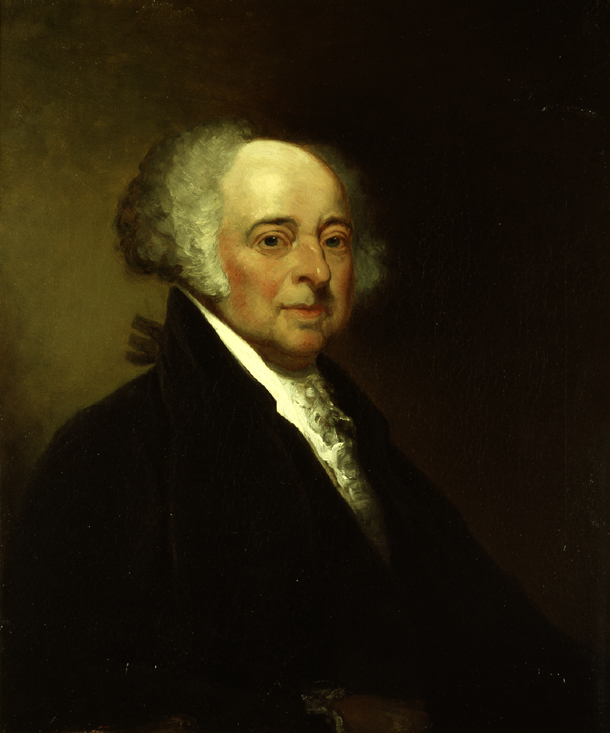 john adams enlightenment However, american enlightenment thinkers were not always of a single mind with their european counterparts for instance, several american enlightenment thinkers—particularly james madison and john adams, though not benjamin franklin—judged the french philosophes to be morally degenerate intellectuals of the era.