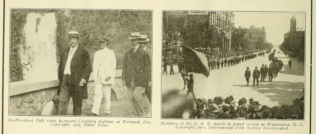 1915 roger mcdonald essay