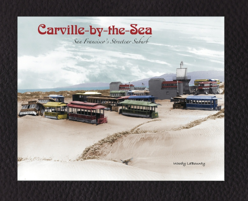 Carville-by-the-Sea cover