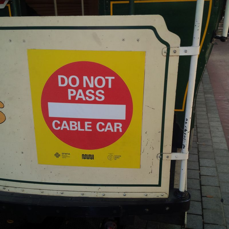 the cable car home page archive