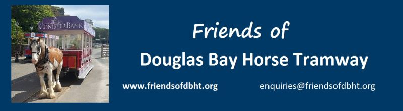 Friends of the Douglas Bay Horse Tramway