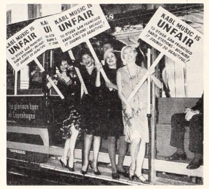 The Cable Car Home Page - Old-Time Radio Shows Which Feature Cable Cars