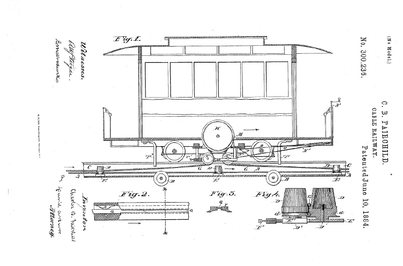 Fairchild patent/1