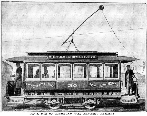 The Cable Car Home Page Selected Articles From