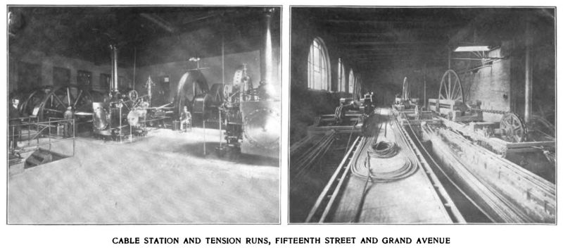 cable station and tension runs, fifteenth street and grand avenue