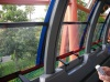 Monorail Orange windows