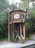 New Orleans Square/water tank