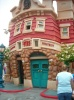 Toontown Firehouse