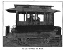 Connely locomotive