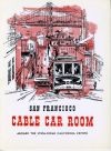 Cable Car Room Menu Thumbnail/1